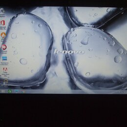 Ноутбуки - Продается ноутбук Lenovo b50-45 amd a4 6210 (4x1800 МГц)/4gb/500gb, 0