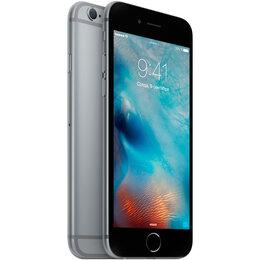 Мобильные телефоны - 🍏 iPhone 6S 128Gb Space Gray (серый космос) , 0