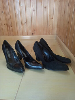 Туфли - Женкие туфли, 0
