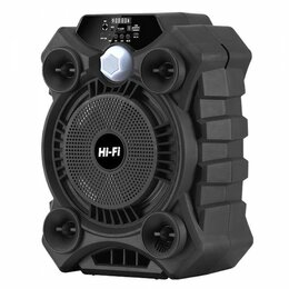 Портативная акустика - Комбоусилитель ZQS-8105, 0