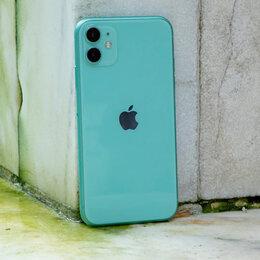 Мобильные телефоны - iPhone 11 Green 64gb новые Ростест, 0