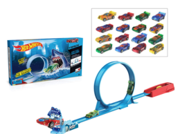 Радиоуправляемые игрушки - Трек Хот Вилс (Hot Wheels) HW286, 0