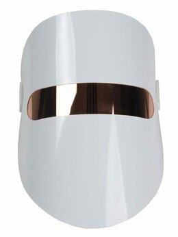Маски - Светодиодная маска Gezatone для омоложения кожи…, 0