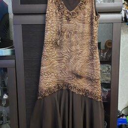 Платья - Платье вечернее , 0