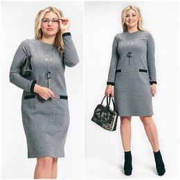 Платья - Платье 48 размер новое, 0
