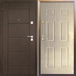 """Входные двери - Входная дверь """"Форпост 73"""" (беленый дуб/орех), 0"""