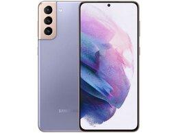 Мобильные телефоны - Samsung Galaxy S21 Plus 5G 8/256 Violet (Snap), 0