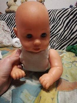 Куклы и пупсы - Интерактивный пупс , 0