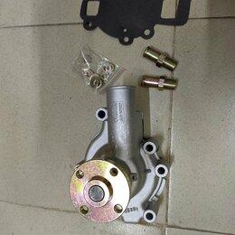 Двигатель и топливная система  - Помпа Волга Газель 402 4022.1307010 353987, 0