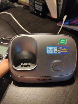 Проводные телефоны - Домашняя телефонная станция, 0
