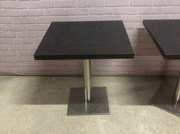 Мебель для учреждений - Столы для кафе и ресторана, 0