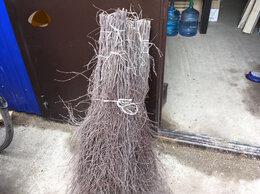 Укрывной материал и пленка - Метла березовая, 0