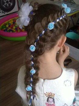 Спорт, красота и здоровье - Детский парикмахер с выездом на дом, 0