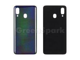 Корпусные детали - Задняя крышка для Samsung A405F Galaxy A40…, 0