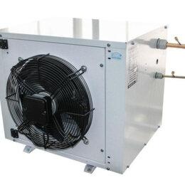 Холодильные машины - Сплит-система среднетемпературная Intercold MCM 342  t -5 ...+5  , 0