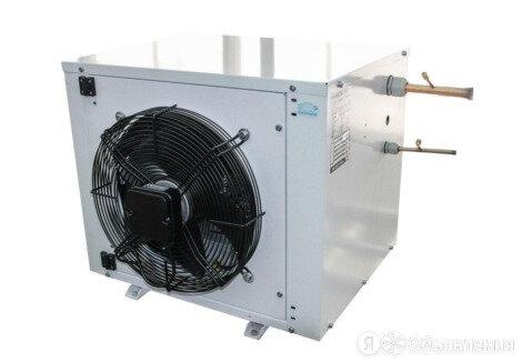 Сплит-система среднетемпературная Intercold MCM 342  t -5 ...+5   по цене 151496₽ - Холодильные машины, фото 0