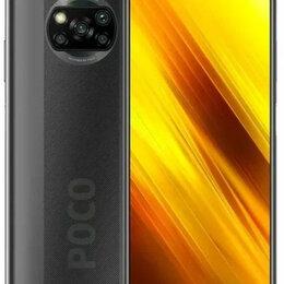 Мобильные телефоны - Xiaomi Poco x3 6/128гб NFC, 0