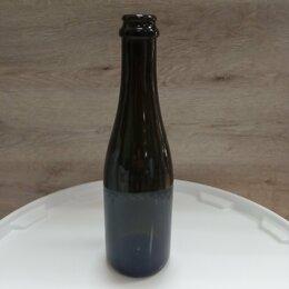 Бутылки - Бутылка для Шампанского Олива 0.375 мл, 0