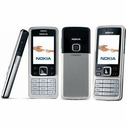 Мобильные телефоны - Nokia 6300 4G DS, 0