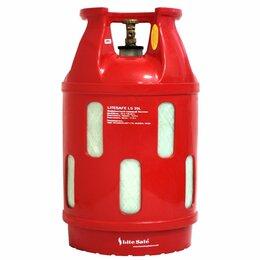 Газовые баллоны - Композитный газовый баллон LITESAFE LS 35L, 0