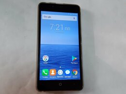 Мобильные телефоны - Leagoo K2CAA Power 2/16Gb LTE Duos Black, 0