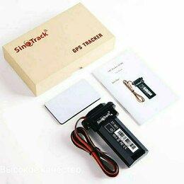 GPS-трекеры - Трекер gps автомобильный новый в упаковке, 0