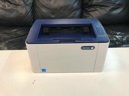 Принтеры и МФУ - Принтер лазерный Xerox Phaser 3220 , 0