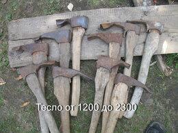 Другое - Тесло плотницкий инструмент Тесла Тесник Отборник, 0
