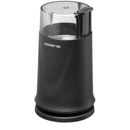 Кофемолки - Кофемолка Polaris PCG 1317, 170Вт, 70г, пластик, черный, 0