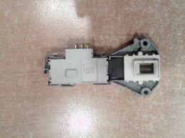 Аксессуары и запчасти - Блокировка люка (УБЛ) LG 3 контакта, DA081043…, 0