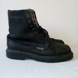 Обувь - Ботинки для конного спорта зимние Rectiligne, 0