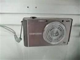 Фотоаппараты - Фотоаппарат Samsung ST77, 0