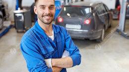 Сфера услуг - Автосервис, шиномонтаж и магазин. Помещения в…, 0