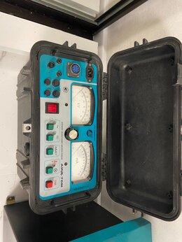 Лабораторное оборудование - АИД-70м, 0