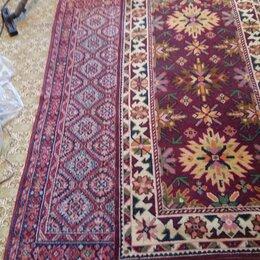 Ковры и ковровые дорожки - Туркменские шерстяные антикварные ковры, 0