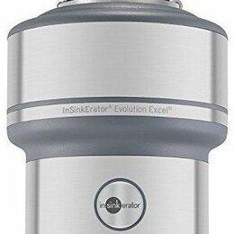 Измельчители пищевых отходов - Измельчитель пищевых отходов InSinkErator Evolution 200, 0