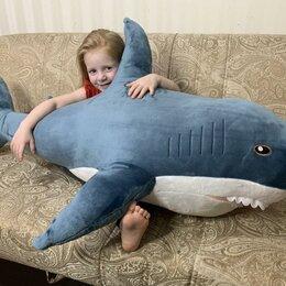 Постельное белье - Акула из IKEA, 0