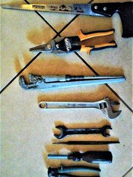 Ножницы - Инструменты (газовый ключ, пила, ножницы по…, 0