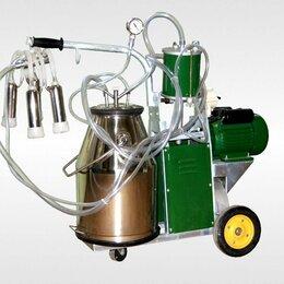 Товары для сельскохозяйственных животных - Доильный аппарат доюшка, 0