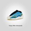 Adidas Yeezy Boost 700 Arzareth (Адидас Изи Буст 700) Оригинал по цене 28000₽ - Кроссовки и кеды, фото 1