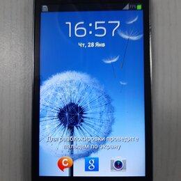 Мобильные телефоны - Samsung Win duos i8552, 0