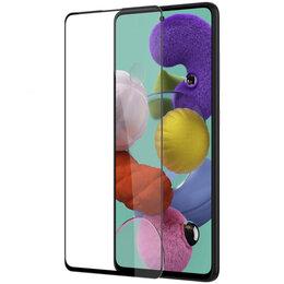 Защитные пленки и стекла - Защитное стекло Samsung Galaxy A71 SM-A715F (с…, 0