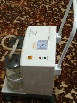 Приборы и аксессуары - Медицинский отсасыватель жидкости, 0