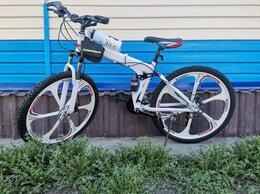 Велосипеды - Велосипеды новые, 0
