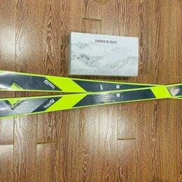 Горные лыжи - Новые лыжи твинтип Head FrameWall 176cm + крепления, 0