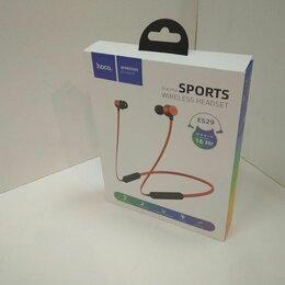 Наушники и Bluetooth-гарнитуры - .Наушники HOCO Наушники HOCO ES29 Graceful sports, 0
