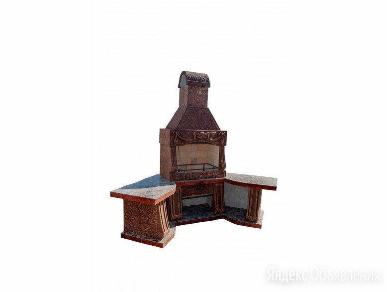 Печь барбекю №19 по цене 95000₽ - Грили, мангалы, коптильни, фото 0