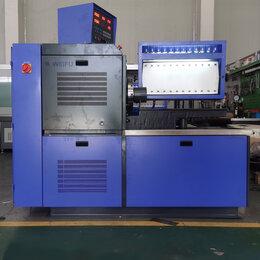 Стенд для проверки бензонасосов - 12PSDW-A-150 Weifu стенд для проверки ТНВД, 0