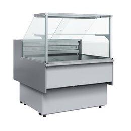 Холодильные витрины - Нейтральная витрина Полюс Carboma Bavaria 2 GC110 N 1,5-1, 0