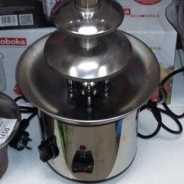 Продукты - Шоколадный фонтан, 0
